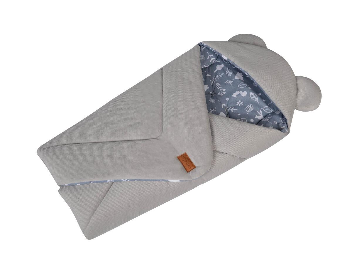 Guļammaiss light grey