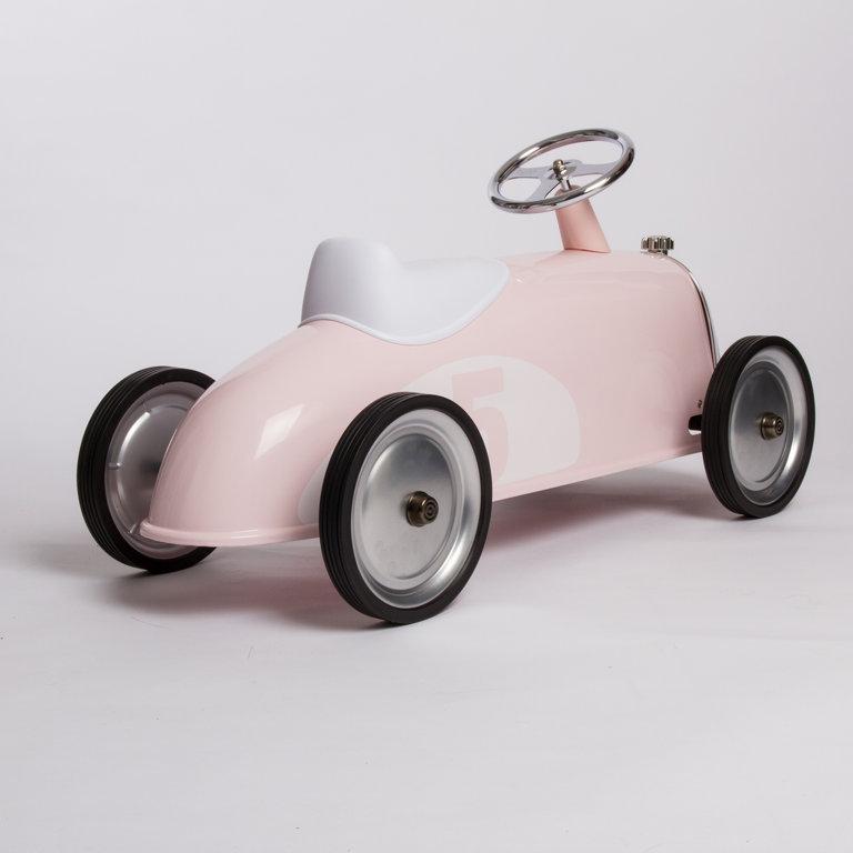 Rider Metal Pink