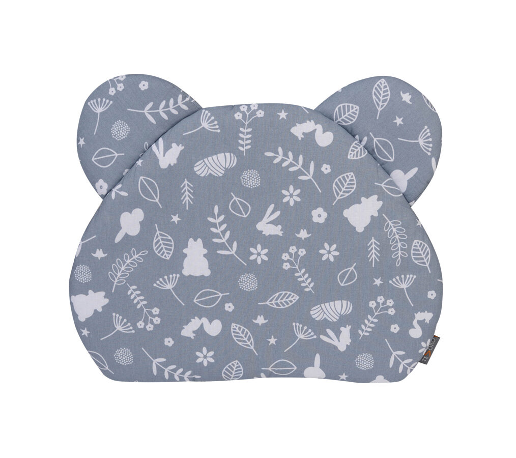 Pillow for cot and stroller