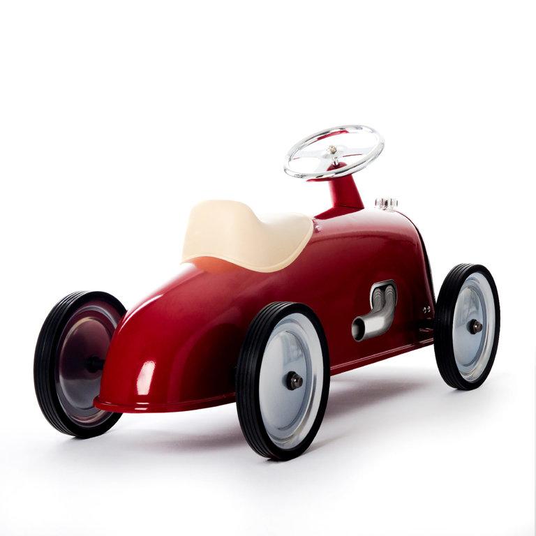 Rider Red