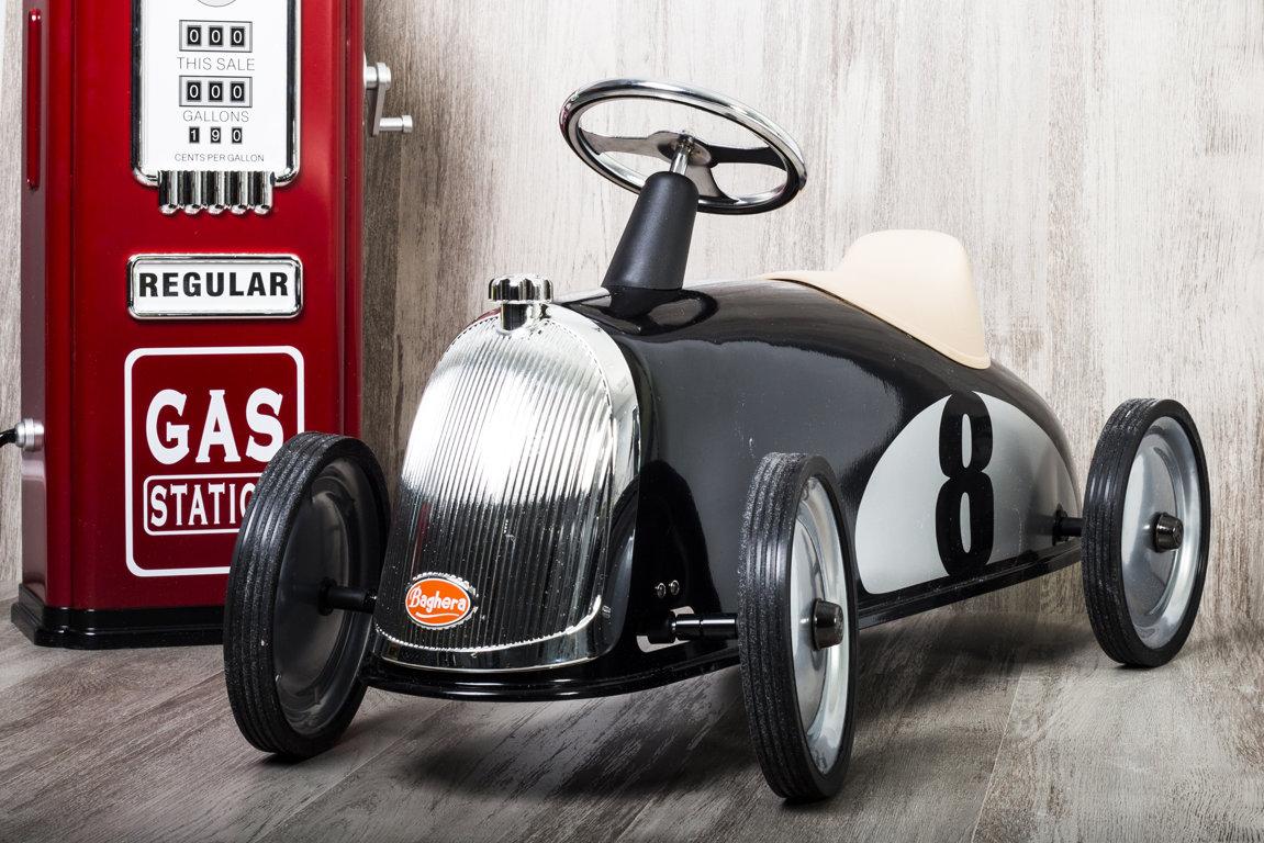 Rider black