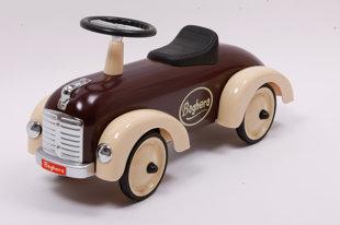 Speedster Chocolate