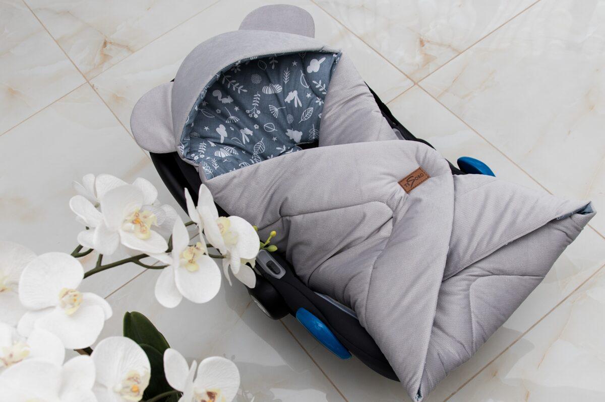 autokrēsla guļammaiss